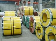Il la cosa migliore Tisco/Baosteel/la bobina laminata a caldo 316L/316, iso ss acciaio inossidabile di Lisco dello SGS si arrotola